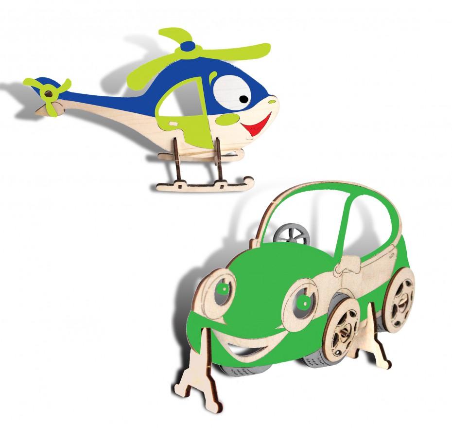 Woody Transportation