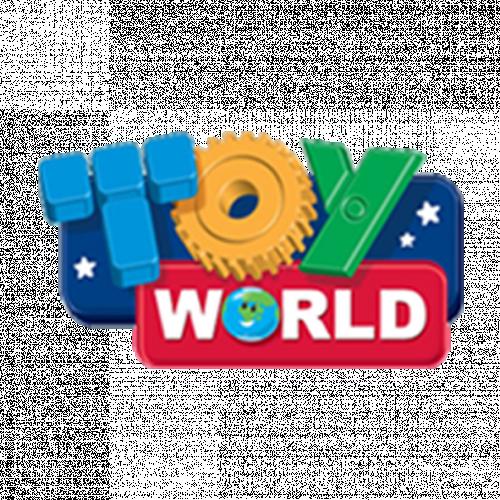 Toy world