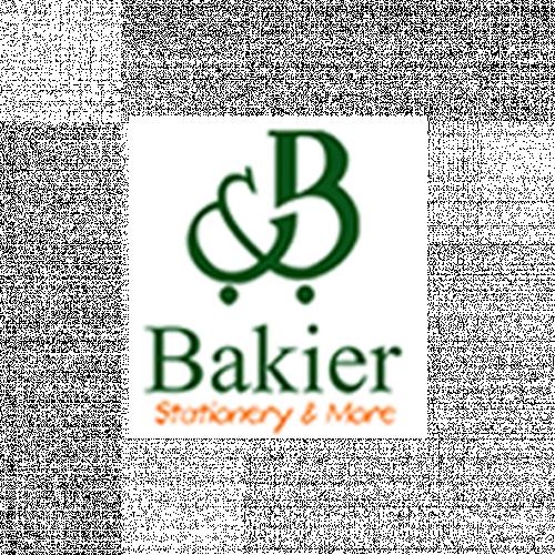 Bakier